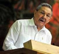 RSF: Raúl Castro sigue siendo 'depredador' de libertad de prensa