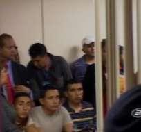 Militares confiesan haber asesinado a tres civiles en Guayaquil