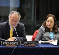 EE.UU. niega que manipule a la CIDH y se opone a trasladar su sede