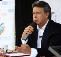 Lenín Moreno expondrá en Ginebra avances en derechos humanos