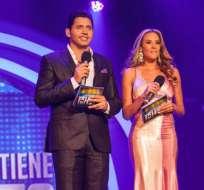 Este domingo, sorpresas y más competencia en Ecuador Tiene Talento