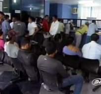 Agencia Nacional de Tránsito reabre sus puertas en Santo Domingo