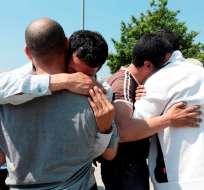 Sube a quince los muertos por sismo en el norte de Italia
