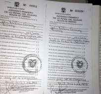 Juez dicta orden de libertad para once de los 29 hinchas detenidos