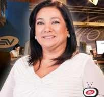 El VideoChat con Tania Tinoco se pospone hasta una próxima fecha