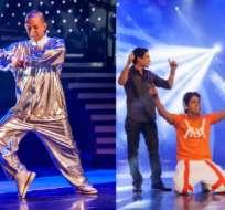 Ecuador Tiene Talento busca más allá del ritmo de Los Trix y Bryan Uriña