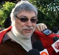Fernando Lugo no asistirá a la cumbre del Mercosur