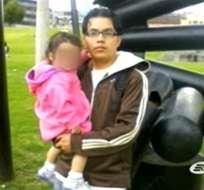 Dos jóvenes fueron asaltados y quemados vivos en Quito
