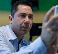 Roberto Stopello se despide de Relaciones Peligrosas