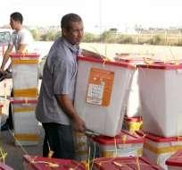 Los libios esperan con incertidumbre los resultados de las elecciones