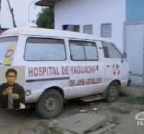Accidente de tránsito pone en evidencia las falencias en Yaguachi