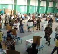 Se modificarán las parroquias de Quito de cara a las próximas elecciones