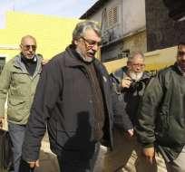 Sala de Paraguay admite a trámite recurso de inconstitucionalidad de Lugo