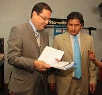 Unión Nacional de Periodistas pide que se revoque resolución de la Corte