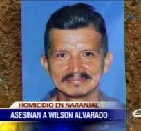 Presidente de la Junta Cívica de Naranjal será sepultado esta tarde