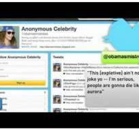 Autoridades investigan amenaza en Twitter de una matanza en Broadway