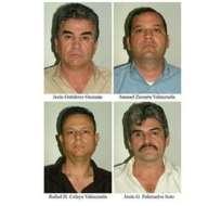 La Policía frustra el intento del cártel Sinaloa de establecerse en Europa