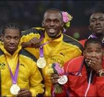 Resumen Olímpico: Bolt, México y otros ganadores a un día del final