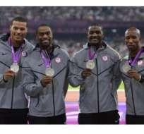 Estados Unidos arrasó con las medallas en los Juegos Olímpicos