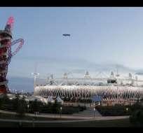 """El Reino Unido triunfa con sus """"gloriosos"""" Juegos de Londres"""