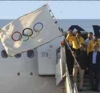 Seguridad, transporte y voluntariado, principales lecciones para Río 2016
