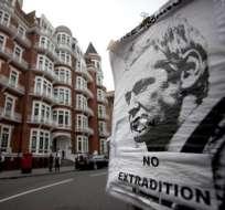 CPJ y Yoani Sánchez califican de 'irónico' y 'paradójico' el asilo para Assange