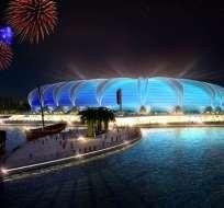 FIFA estudia celebrar el Mundial Qatar 2022 en invierno
