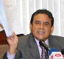 Impugnaciones se abren en contra de aspirantes a Corte Constitucional