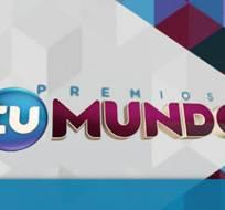 Ecuavisa te acerca a lo mejor de las novelas, música y deportes con la transmisión de los Premios Tu Mundo