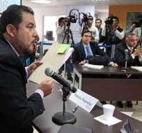 Impugnaciones continúan en contra de aspirantes a Corte Constitucional