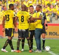 Barcelona y Manta en puja cerrada por primer puesto en campeonato ecuatoriano