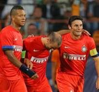 Athletic, Levante, Inter y Liverpool aceleran hacia la fase de grupos