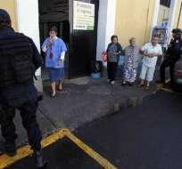 Encuentran 11 cadáveres en México, en aparente pugna entre narcotraficantes