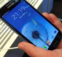 Apple pide vetar la venta de ocho modelos de teléfonos Samsung