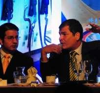 Empresarios y Gobierno buscan fortalecimiento de intercambio comercial