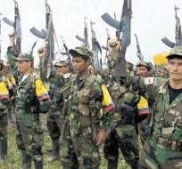 Ecuador celebra el incipiente proceso de paz en Colombia