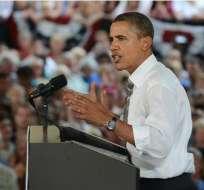 Una sesión de preguntas en directo con Obama colapsa la red social Reddit