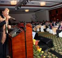 Correa aplaza reunión con la UE sobre acuerdo comercial