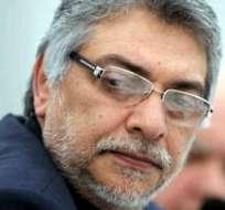 Lugo se reunió con Mujica y piensa visitar Argentina y Brasil