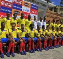 Ecuador alcanza su mejor ubicación en el ranking de la FIFA