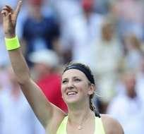 Victoria Azarenka jugará su primera final del US Open