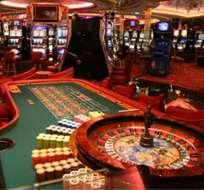 Asamblea decidirá si se embargarán bienes de salas de juego y casinos