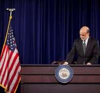 Reserva Federal de EE.UU. lanza nueva ronda de inyección de liquidez