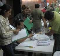 Extienden plazo para cambio de domicilio en Quito y el exterior