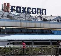 Nuevo suicidio en una fábrica china proveedora de Apple