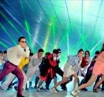 Millones bailan en todo el mundo el pegajoso ritmo 'Gangnam Style'