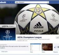 Barcelona y Real Madrid dominan la redes sociales en la 'Champions'