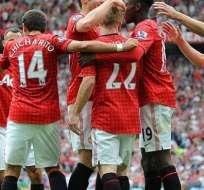 Manchester United vuelve a la carga tras su último fiasco en la Champions League