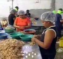 Prohibición de pesca de arrastre afectará a cerca de 2.500 personas