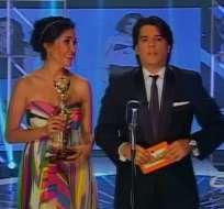 Así Somos finalizó su tercera temporada con una espectacular gala